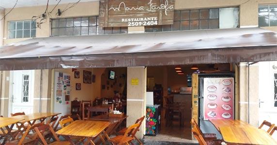 Maria Farofa Bar e Restaurante
