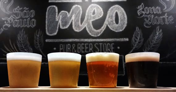 Meo Pub & Beer Store