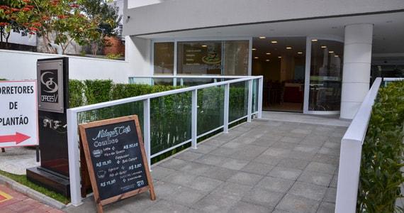 Milageh Café