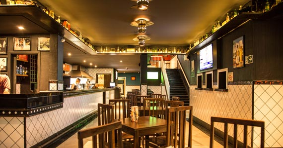 NewCastle Sports Bar