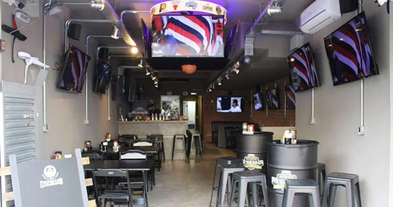 Resenha Sports Bar