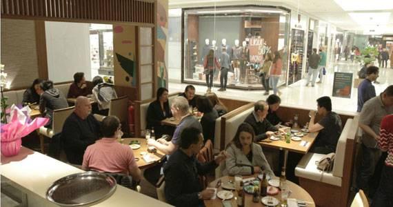 Restaurantes Japoneses na Avenida Paulista
