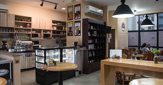 Saboreate Y Café - Conceição