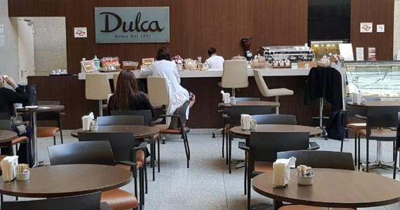 Dulca Confeitaria - Samaritano