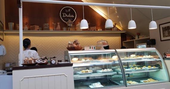 Dulca Confeiteria - Shopping Cidade SP