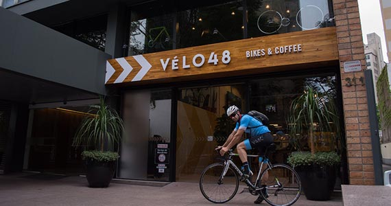 Vélo48 Bikes & Coffee