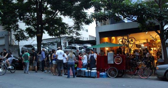 Velodrome Café