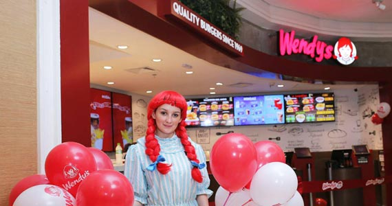 Wendy's - Shopping West Plaza