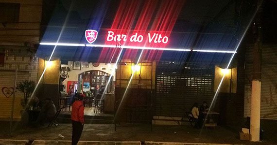 Bar do Vito