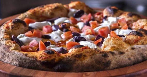 Pizzarias na Vila Uberabinha
