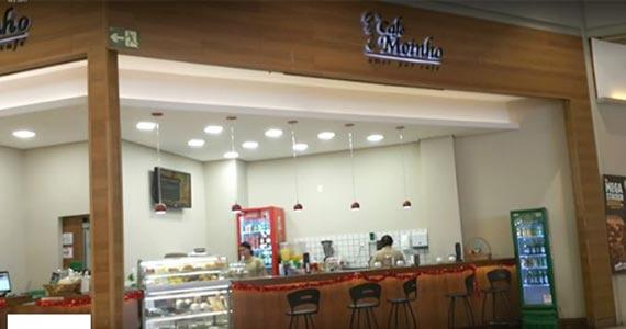 Café Moinho - Ricardo Jafet - Piso Inferior