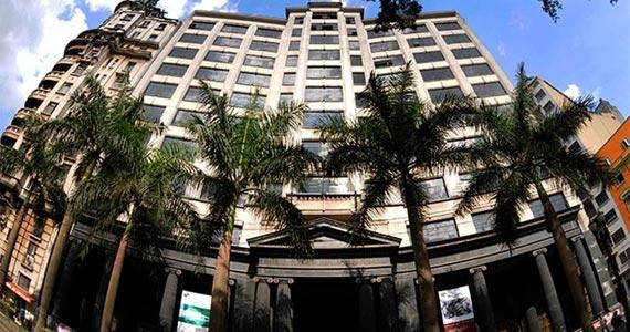 Caixa Cultural - Praça da Sé BaresSP 570x300 imagem