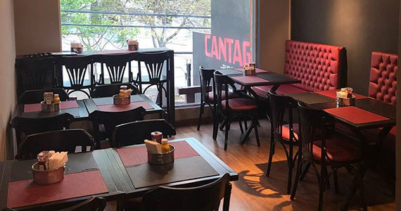 Cantagalo Burger & Beer