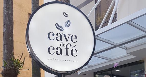 Cave de Café