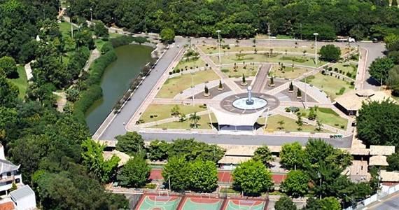 Espaço Verde Chico Mendes BaresSP 570x300 imagem