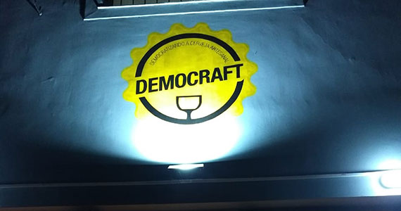 Democraft Beer
