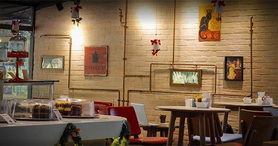 Degusto Café - Centro