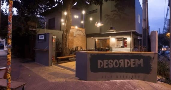Desordem Bar