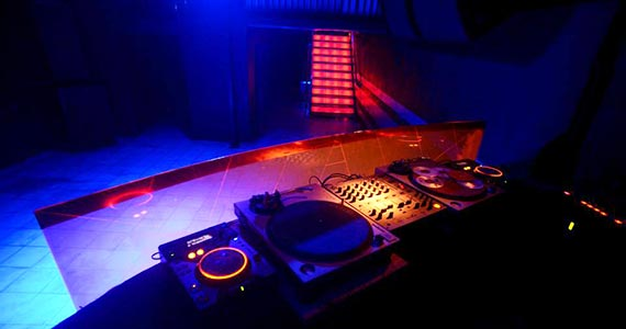 Dj Club Bar