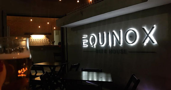 Equinox Beer House