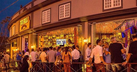 Tatu Bola tem noite de stand-up comedy Eventos BaresSP 570x300 imagem