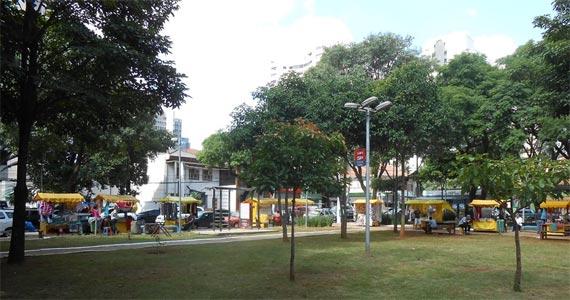 Praça Nossa Senhora Aparecida  BaresSP 570x300 imagem