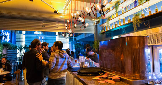 Forfé Bar BaresSP