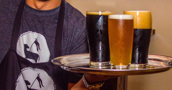 Maniga's Brew Pub
