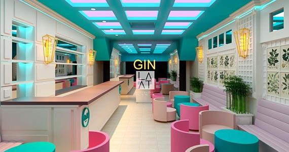 Resultado de imagem para G&T Bar Oscar Freire