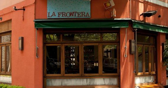 La Frontera - Restaurantes - Higienópolis, São Paulo | BaresSP