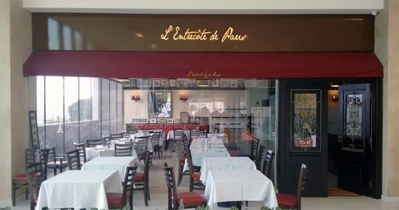 L Entrecôte de Paris - Alphaville BaresSP 570x300 imagem