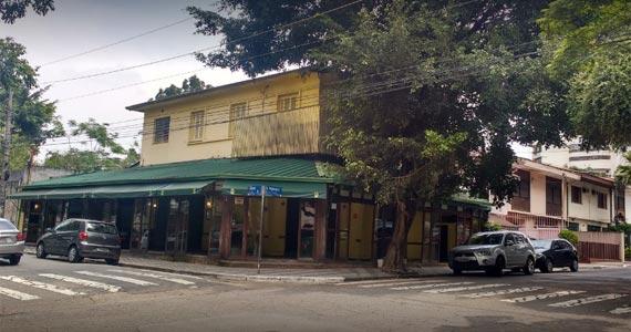 Leporace Bar