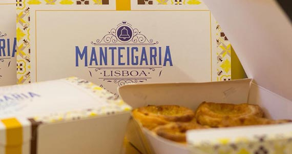 Manteigaria Lisboa - Grand Plaza Shopping