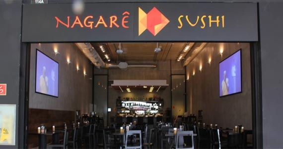 Nagarê Sushi - Shopping Iguatemi Alphaville BaresSP 570x300 imagem