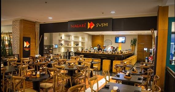 Nagarê Sushi - Shopping Morumbi BaresSP 570x300 imagem