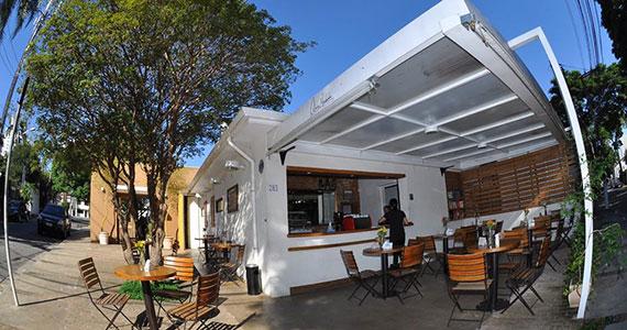 Otávio Machado Café e Restaurante
