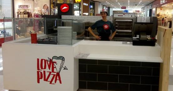 Pizza Hut - Shopping Metrô Itaquera