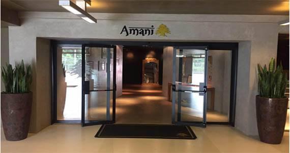 Amani Restaurante