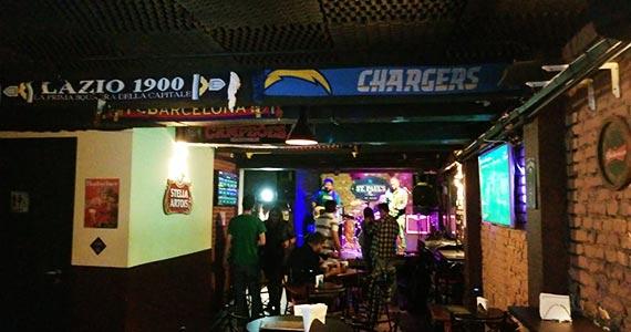 St. Paul's Pub