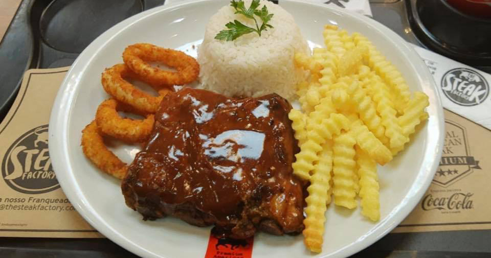 The Steak Factory - Shopping Ibirapuera