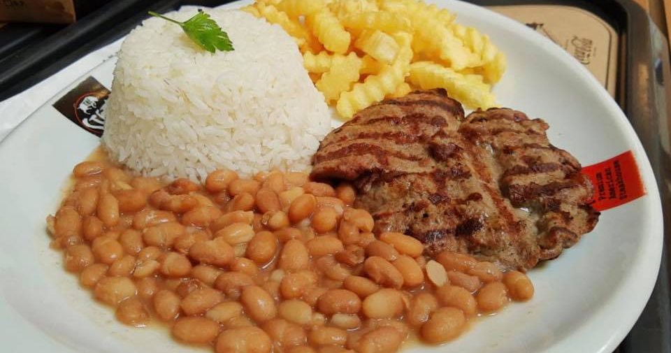 The Steak Factory - Mooca Plaza Shopping