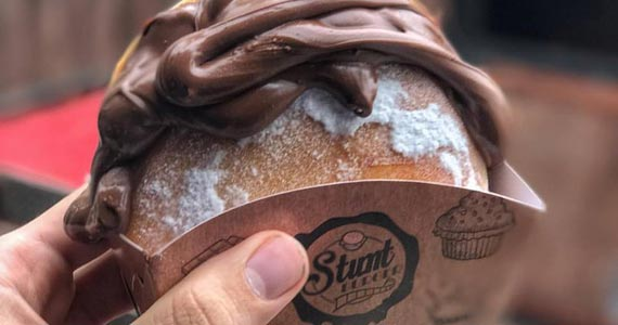 Stunt Burger – Shopping Iguatemi