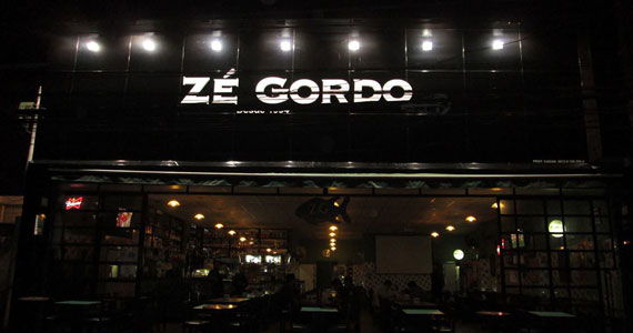 Bar do Zé Gordo