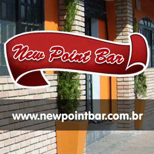 New Point Bar Guia BaresSP
