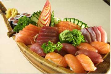 Restaurantes Japoneses na Liberdade