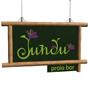 Jundu Bar Praia BaresSP 90x90 logo