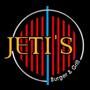 Jeti's Burger & Grill - Pirituba BaresSP 90x90 logo