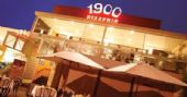 1900 - Millenovecento Pizzeria Chácara Flora