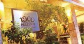 1900 - Millenovecento Pizzeria Moema