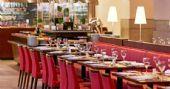 Restaurante 365 -  Novotel Jaragua BaresSP